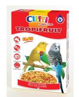Cliffi Яичный корм с фруктами для всех зерноядных птиц Tropifruit 300г