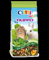 Cliffi Корм для кроликов Filippo
