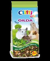 Cliffi Корм для морских свинок Gilda 900г