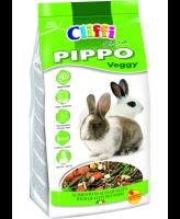 Cliffi Корм для кроликов с овощами Pippo Veggy 800г