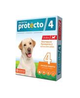 Neoterica Protecto Капли на холку от блох и клещей для собак весом 25-40кг, 2 пипетки