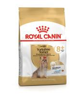 Royal Canin Yorkshire 8+ Корм для собак старше 8 лет породы Йоркширский терьер