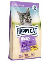 Happy Cat Minkas Urinary Care корм для кошек Профилактика мочекаменной болезни
