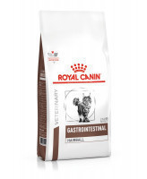 Royal Canin Gastrointestinal Hairball диета для кошек при нарушениях пищеварения