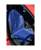 Zooexpress Накидка на сиденье автомобиля 100*45