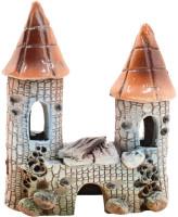 Грот Замок 10*5,5*12см Zooexpress