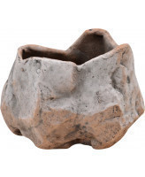 Грот Камень 12,5*9*9,5см Zooexpress