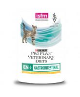 Pro Plan EN Gastrointestinal Консервы для кошек и котят при расстройствах пищеварения, с курицей 85г