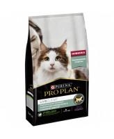 Pro Plan LiveClear корм для стерилизованных кошек, снижающий количество аллергенов в шерсти, с индейкой
