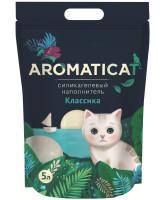 AromatiCat Наполнитель силикагелевый Классика