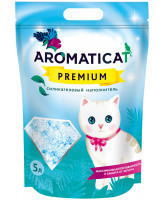 AromatiCat Наполнитель силикагелевый Premium