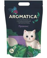 AromatiCat Наполнитель силикагелевый Прованс