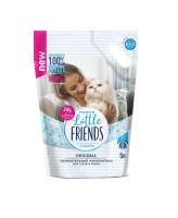 Little Friends Original Наполнитель силикагелевый 5л