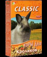 FIORY корм для кроликов Classic 770г