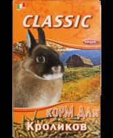 FIORY корм для кроликов гранулированный Classic 680г
