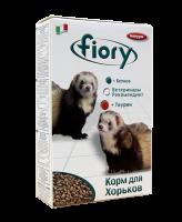 FIORY корм для хорьков Farby 650г