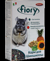 FIORY корм для шиншилл Cincy 800 г