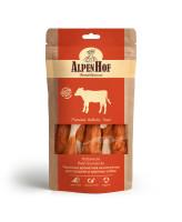 AlpenHof Лакомство для средних и крупных собак Телятина ароматная на косточке 80г