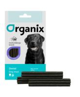 Organix Палочки-зубочистки с эвкалиптом для собак средних и крупных пород 75г