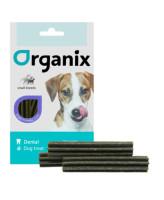 Organix Палочки-зубочистки с эвкалиптом для собак малых пород 45г