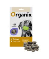 Organix Мини-косточки с ягненком для собак всех пород 50г