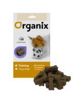 Organix Мини-косточки с ягненком для собак малых пород 50г