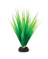 Triol Растение аквариумное пластиковое Сагиттария зеленая, 25см
