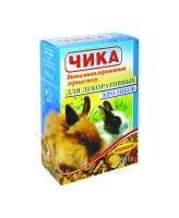 Чика корм для кроликов 400гр