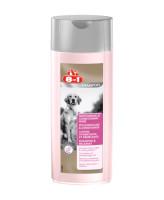 8in1 Кондиционер-ополаскиватель увлажняющий для собак Moisturising&Conditioning Rince 250мл