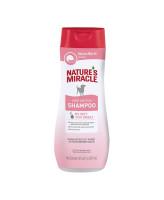 8in1 Natures Miracle Шампунь для собак против запаха, с ароматом дыни Odor Control Shampoo 473 мл