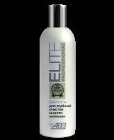 Elite Professional Шампунь для глубокой очистки шерсти для собак и кошек 270мл АВЗ