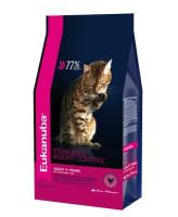 Eukanuba Sterilised Weight Сontrol корм для кастрированных и склонных к ожирению кошек