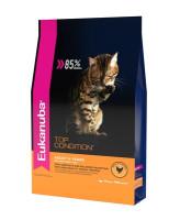 Eukanuba Top Condition корм для кошек