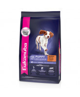 Eukanuba Puppy Medium Breed Корм для щенков средних пород