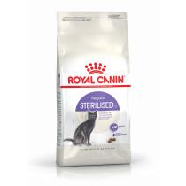 Royal Canin Sterilised корм для стерилизованных кошек  2кг
